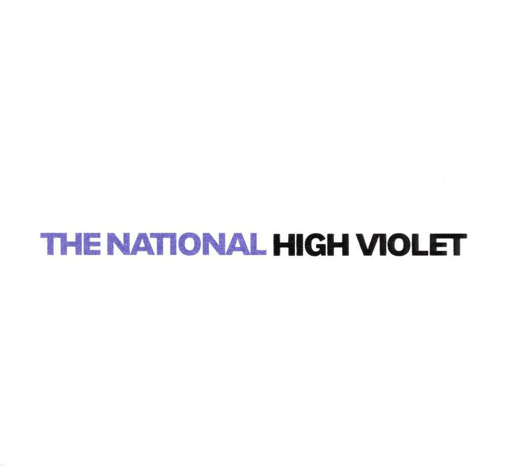 High Violet (Expanded)